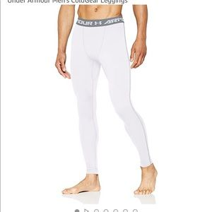 Under Armour Cold Gear Compression